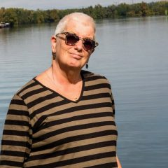 המיזם של מלי רוטמן – קבוצת תמיכה לחולי פרקינסון